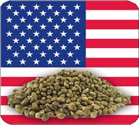 Quarter Pound of American Hemp Grain Seeds