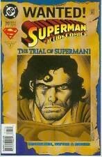 Action Comics # 717 (Superman) (USA, 1996)