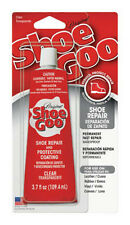 Shoe Goo Shoe Repair Shoe Repair And Protective Coating 3.7 Oz CLEAR MPN# 110011