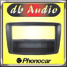 Phonocar 3/290 Mascherina Autoradio 1 2 DIN Fiat Panda Adattatore Cornice Radio