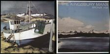 CD THE KINGSBURY MANX BRONZE AGE 2013 ODESSA RECORDS