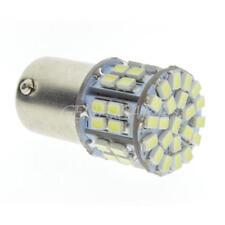 2x Lampadine 1156 BA15S 50 1206 SMD LED Indicatori Direzione Parcheggio per Auto