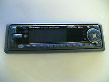pioneer deh-p8000r vintage car stereo FACEPLATE ONLY
