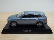 Kyosho Audi Q7   1/64