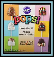 POPs Decorating Kit from Wilton #2174