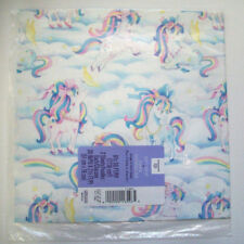 My Little Pony?  unopen present gift wrapping paper
