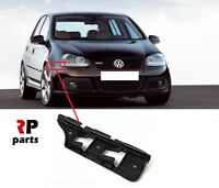 FOR VW GOLF V 03-09, JETTA 05-09 FRONT BUMPER SUPPORT BRACKET RIGHT 1K0807184