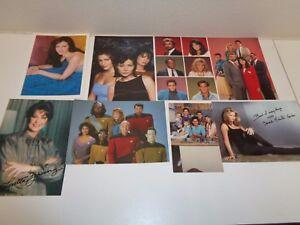 Vintage Lot TV Television Show Photographs Postcards Promos