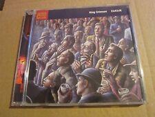 King Crimson - EleKtriK (Live in Japan, 2003) CD (DGM0519) Robert Fripp (2008)