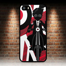 MOD SIGN SCOOTER LOGO PHONE CASE IPHONE 4S 5 5S SE 5C 6 6S 7 8 PLUS X XR MAX 11