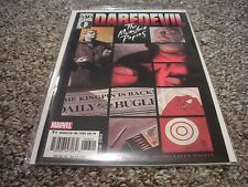 Daredevil #76 (456) (Oct 2005) Marvel Comics VF/NM