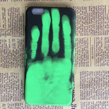 Heat Induction Thermal Color Changing Phone Case Cover iPhone 6 6s 6plus 7 7plus