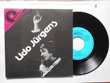 Schallplatte  ST45 Vinyl.Udo Jürgens