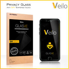 Privacy Anti SPY Apple iPhone 6/6s GLASVE Screen Protector Tempered Glass Veilo