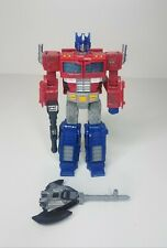 Transformers Siege War For Cybertron Optimus Prime Complete