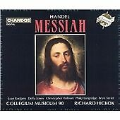 MESSIAH CD NEW