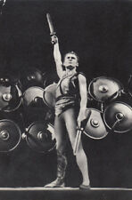 RP, Dance - Ballet, State Academic Bolshoi Theatre Of The USSR, Moscow,