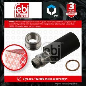 Fuel Pump fits MERCEDES 190 W110, W121 1.9D 2.0D 59 to 65 A0000904150 Febi New
