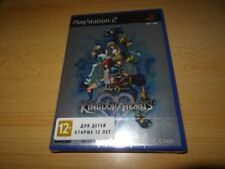 Videogiochi manuale inclusi Kingdom Hearts per giochi di ruolo