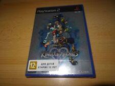 Videojuegos Kingdom Hearts Sony PlayStation 2