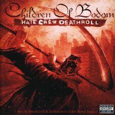 Children of Bodom - Hate Crew Deathroll [New CD] Asia - Import