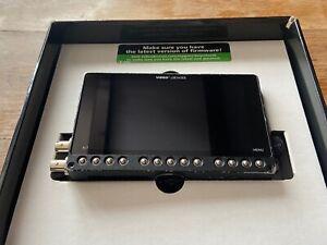 """Video Devices/Sound Devices PIX-E5 SDI/HDMI 5"""" 4K Recorder Field Monitor"""