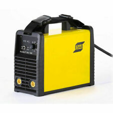 ESAB Buddy Arc 180 MMA Welding Machine (0700300680)