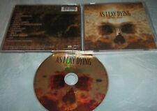 As I Lay Dying - Frail Word Collapse - cd