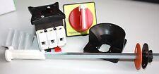 Schneider Not-AUS Hauptschalter 3 polig VCCD02