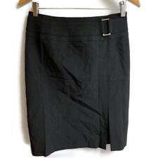 Ralph Lauren Skirt 2 Black Pencil knee length