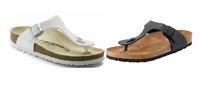 NEW!! Birkenstock Unisex Gizeh BS Thong Sandals Variety