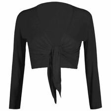 Unbranded Viscose V Neck Long Sleeve Jumpers & Cardigans for Women