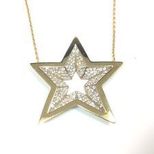 """EPOC RARE Schield Collection Stella Necklace XL 17"""""""