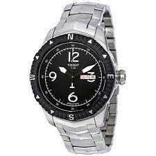 Tissot T-Navigator Stainless Steel Mens Watch T062.430.11.057.00