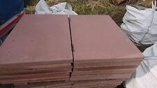 Sandsteinplatten, Terrassenplatten