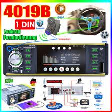 "1 DIN BLUETOOTH VOITURE AUTORADIO 4.1"" Car MP5 Player FM Radio AUX TF USB Remote"