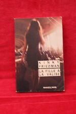 La fille à la valise - Kinky Friedman - Livre - Occasion
