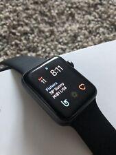 Apple Watch - Series 3 - GPS - Space Gray Aluminum - VERY NICE!