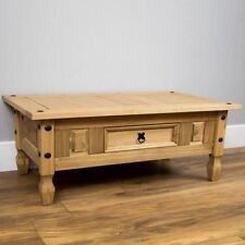 Wooden Home Office/Study Rectangle Console Tables