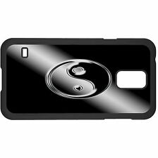 Ying Yang Hard Case Cover For Samsung New