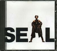 Seal - Seal [1991] (CD, May-1991, Sire)