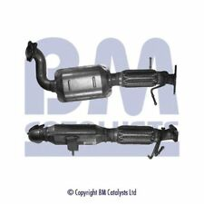 BM Exhaust Catalytic Converter BM80292H Fits Ford (Inc Fitting Kit)