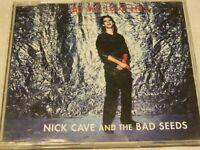 Nick Cave & The Bad Seeds Do You Love Me? CD single [Liberation]
