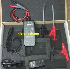 25MHz High Voltage Differential Isolating Oscilloscope Probe 1300V 50X 500X 8MΩ