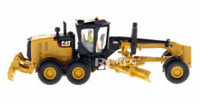 1/87th Scale CAT 12M3 Motor Grader Engineering Bulldozer Vehicles Models