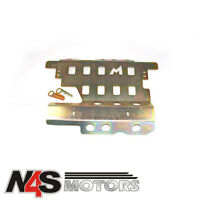 LAND ROVER DISCOVERY 2 1998 TO 2004 TD5 DIESEL TERRAFIRMA GEARBOX GUARD. TF868