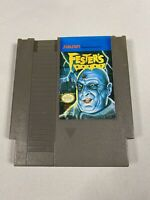 Fester's Guest (Nintendo Entertainment System NES) Cleaned Tested Works GREAT