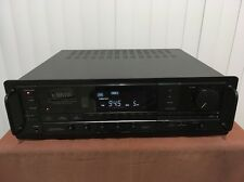 Carver HR-772 Sonic Holography Remote Controlled ACCD Audio Video Receiver