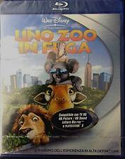 Uno zoo in fuga (2006) BRD