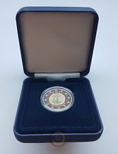PROOF! Commemorative 2 Euros Coin Ireland 10 Years EMU 1999-2009 Mintage 7,000